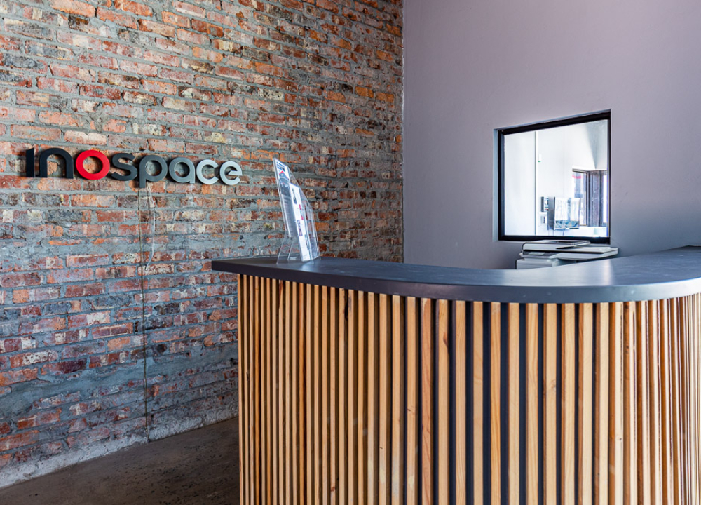 inospace industrial, storage and office - Jagger Works