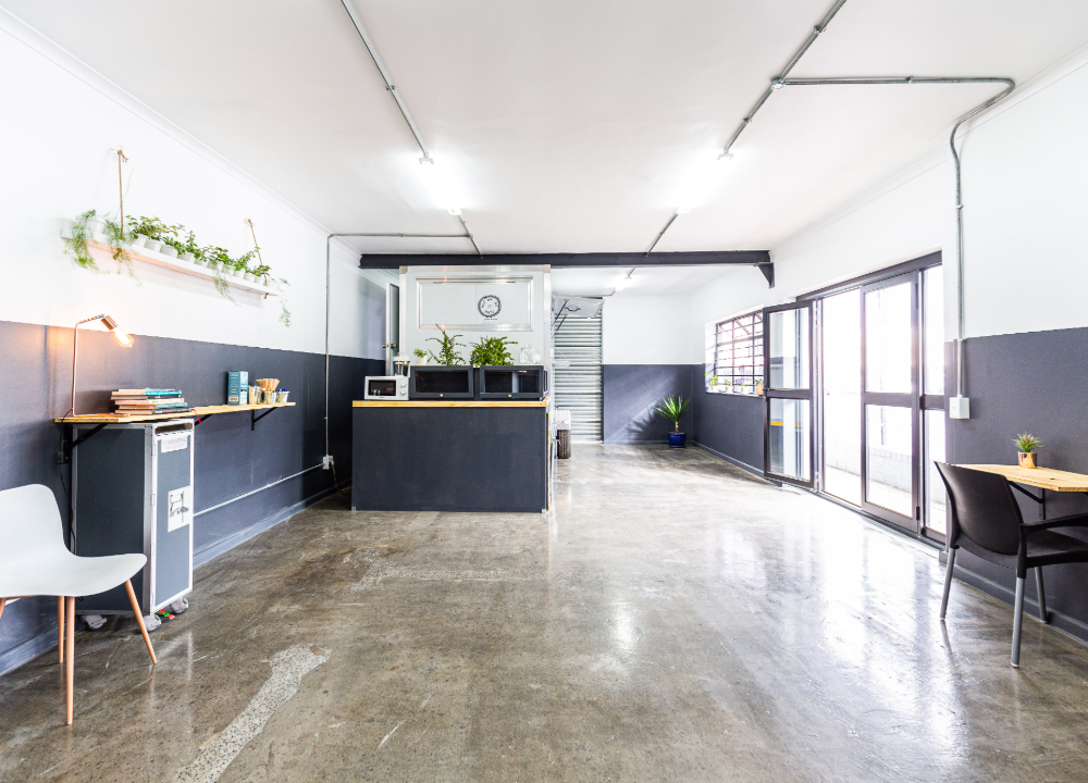 Business Hub in Tyger Works