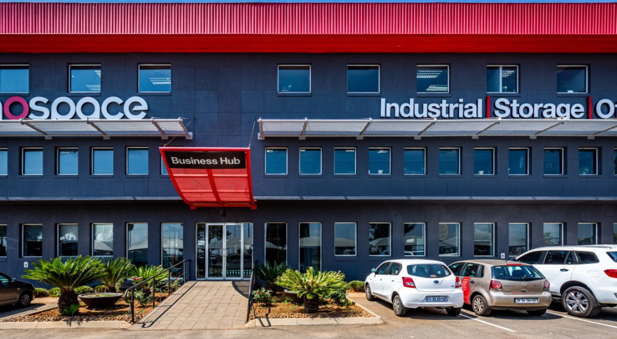 The shift to e-commerce has accelerated the demand for multi-let industrial properties