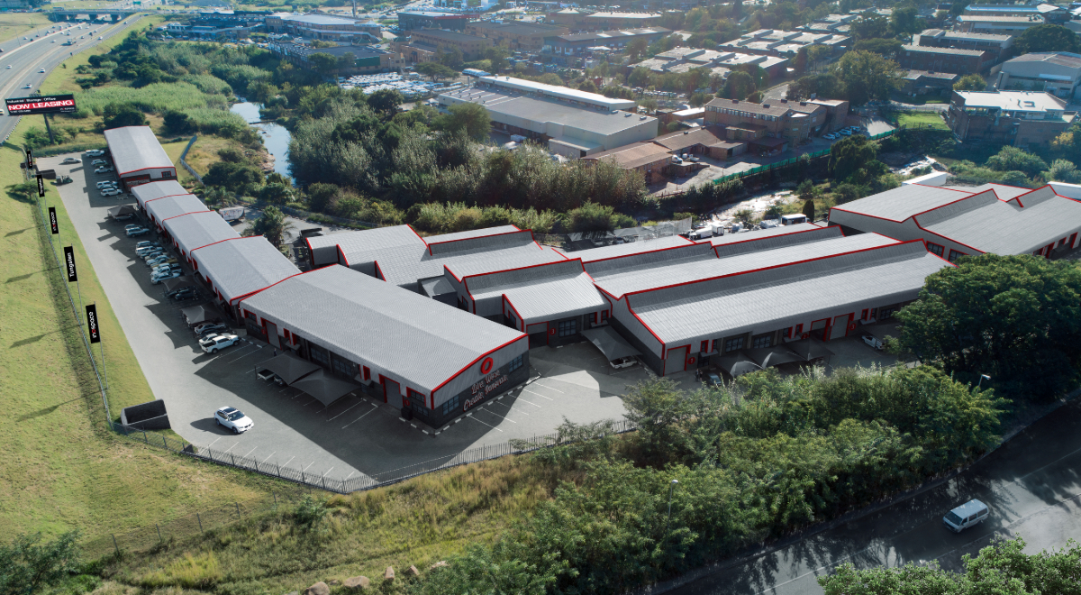 Inospace Acquires its 30th Business Park from Arrowhead Properties