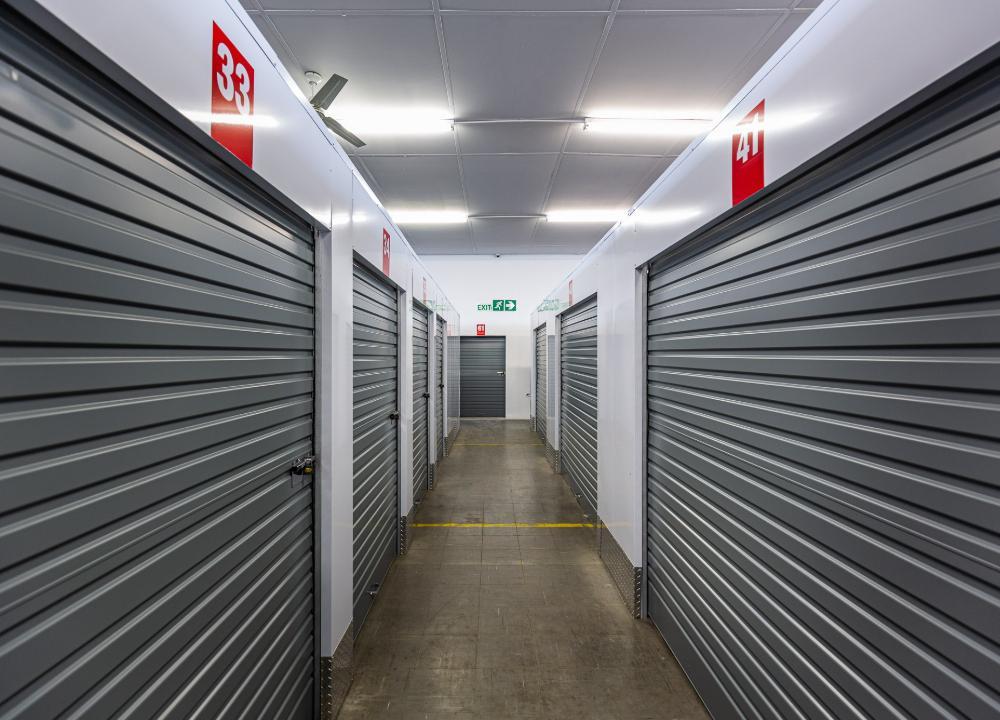 Storage Maitland Inospace