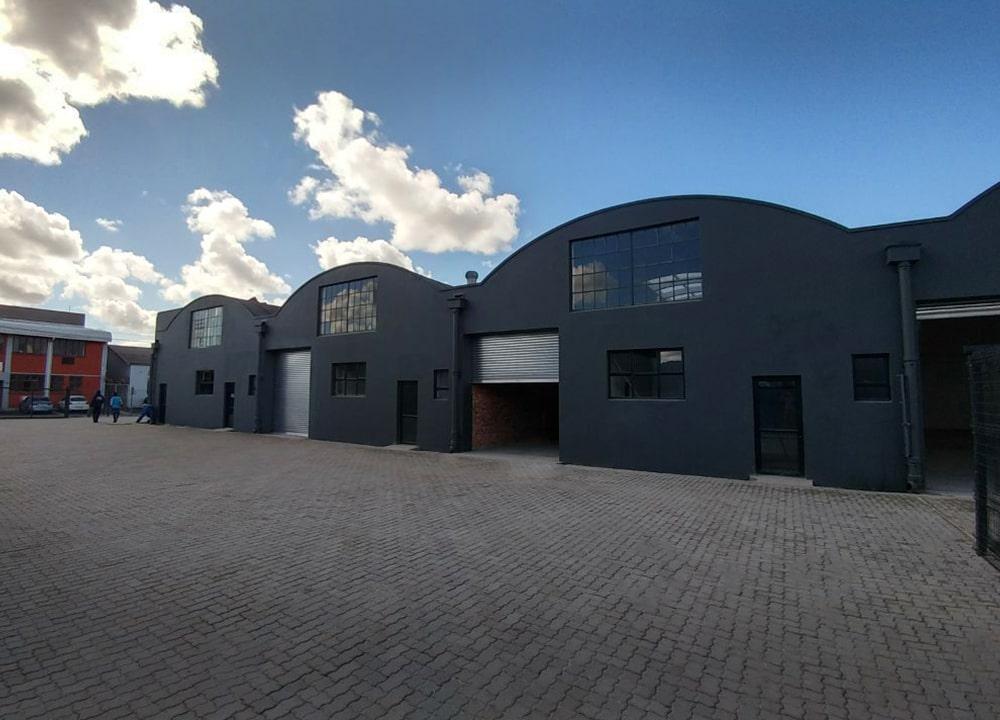 inospace warehouse location - Maitland Exchange