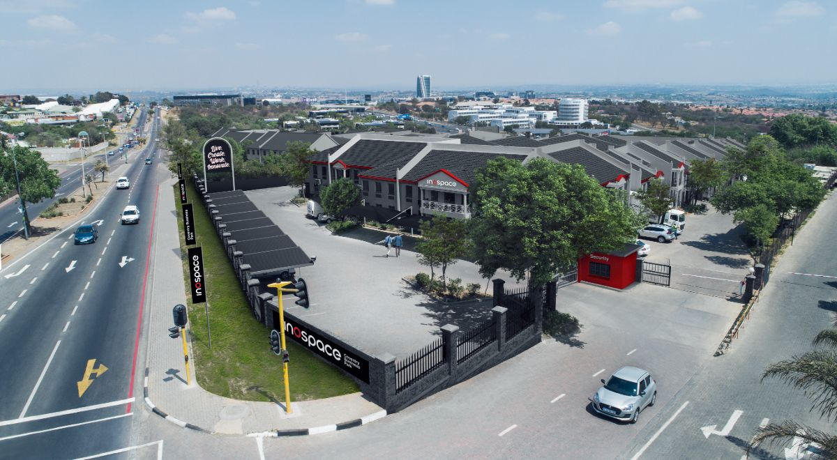 Inospace Launches Three Business Parks In Strategic Midrand Node