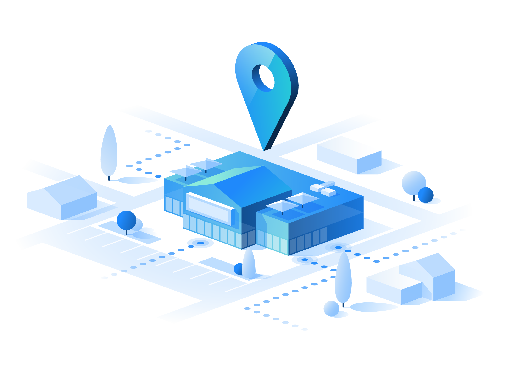 Points-of-Interest (POI) Data Guide & FAQ