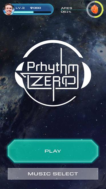 スーパーアプリ、ライゾマティクスデザインと新感覚のリズムゲームを共同開発 Facebookインスタントゲームで全世界配信