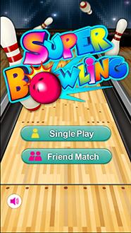 スーパーアプリ、Facebookの「Instant Games」第2弾となる 『Super Bowling』を全世界配信! 第1弾『Super Dash』はプレイ人数600万人突破!