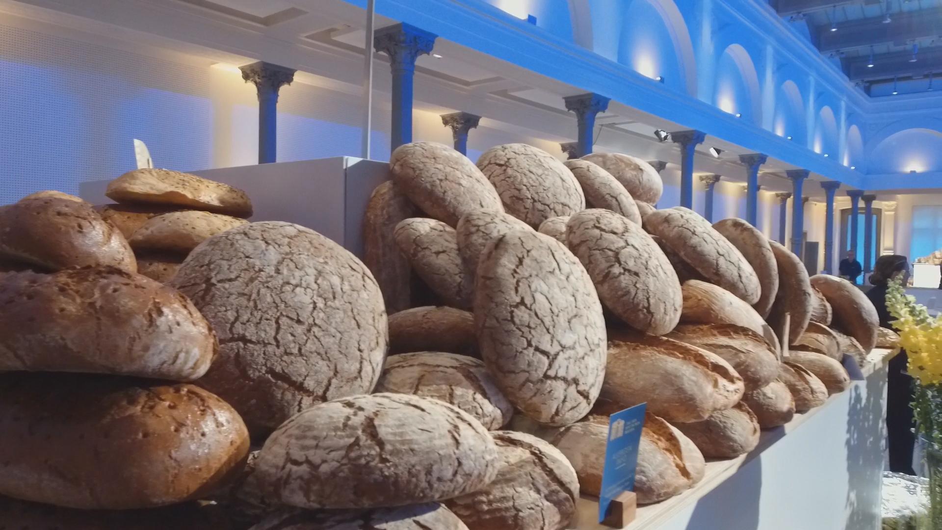 Mythos vom deutschen Brot