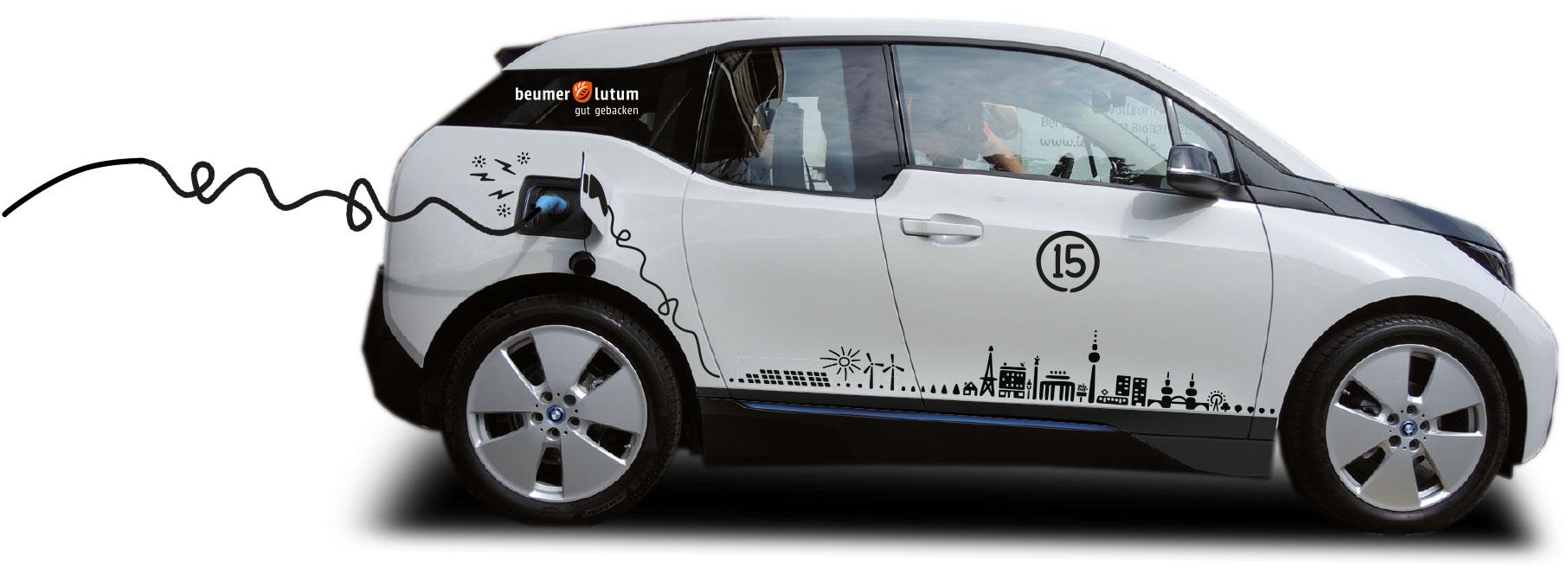 Beumer-Lutum Elektroauto