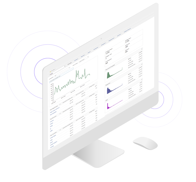 Real User Monitoring Catchpoint