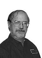 Terry Darnall