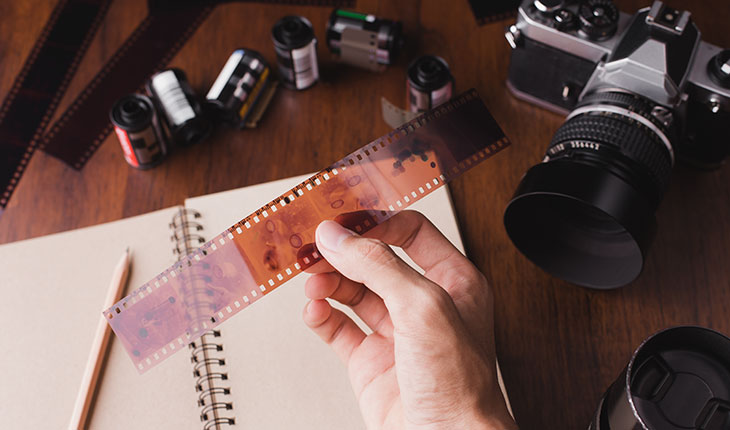 color negative film