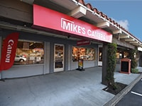 Mike's Mill Valley
