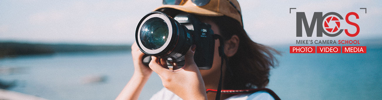 Mike's Camera School
