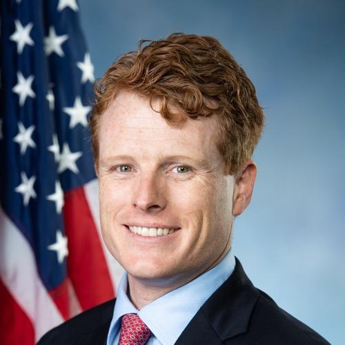 Rep. Joe Kennedy III on Chronically Capable