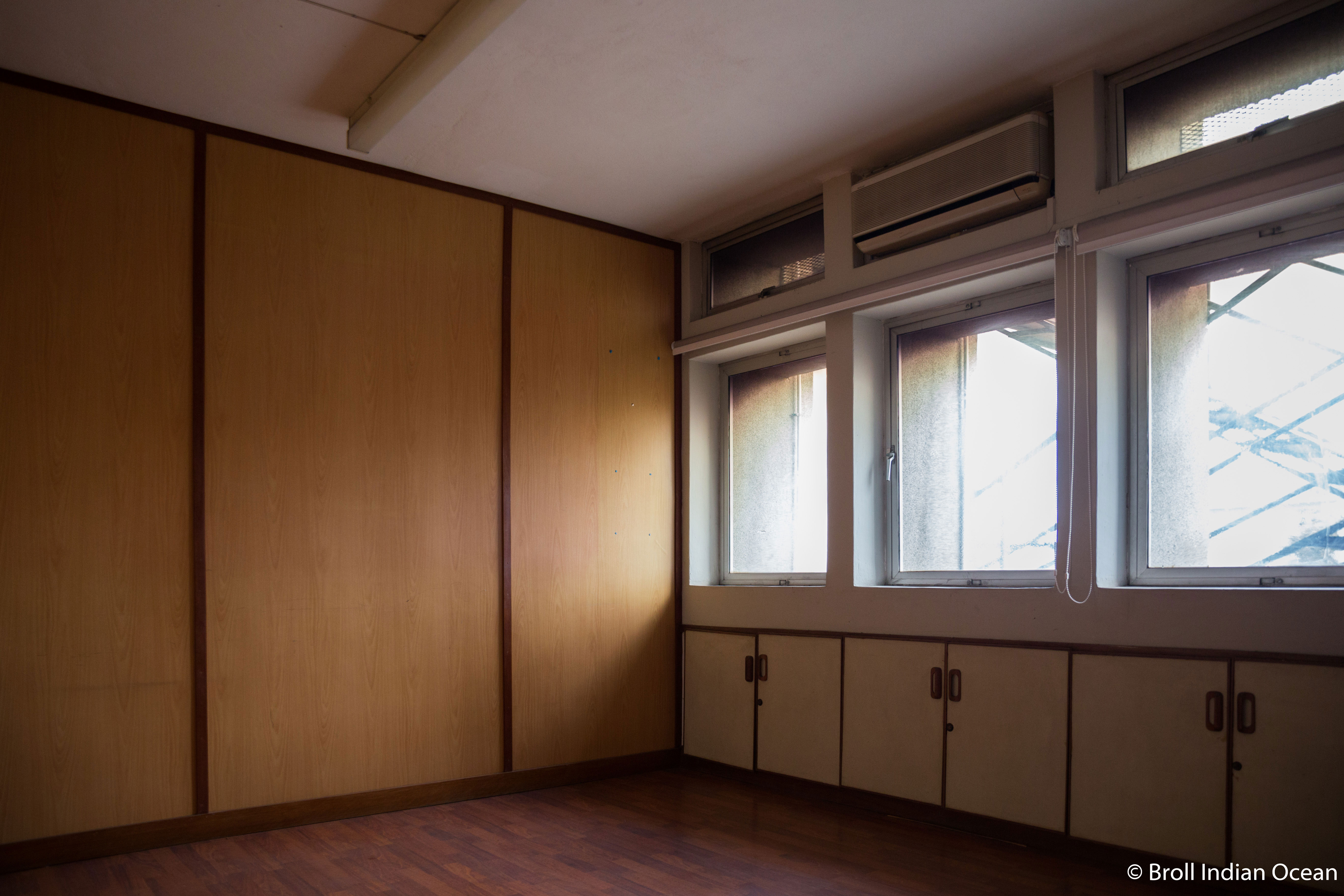Office space for rent in Cassis, Port Louis