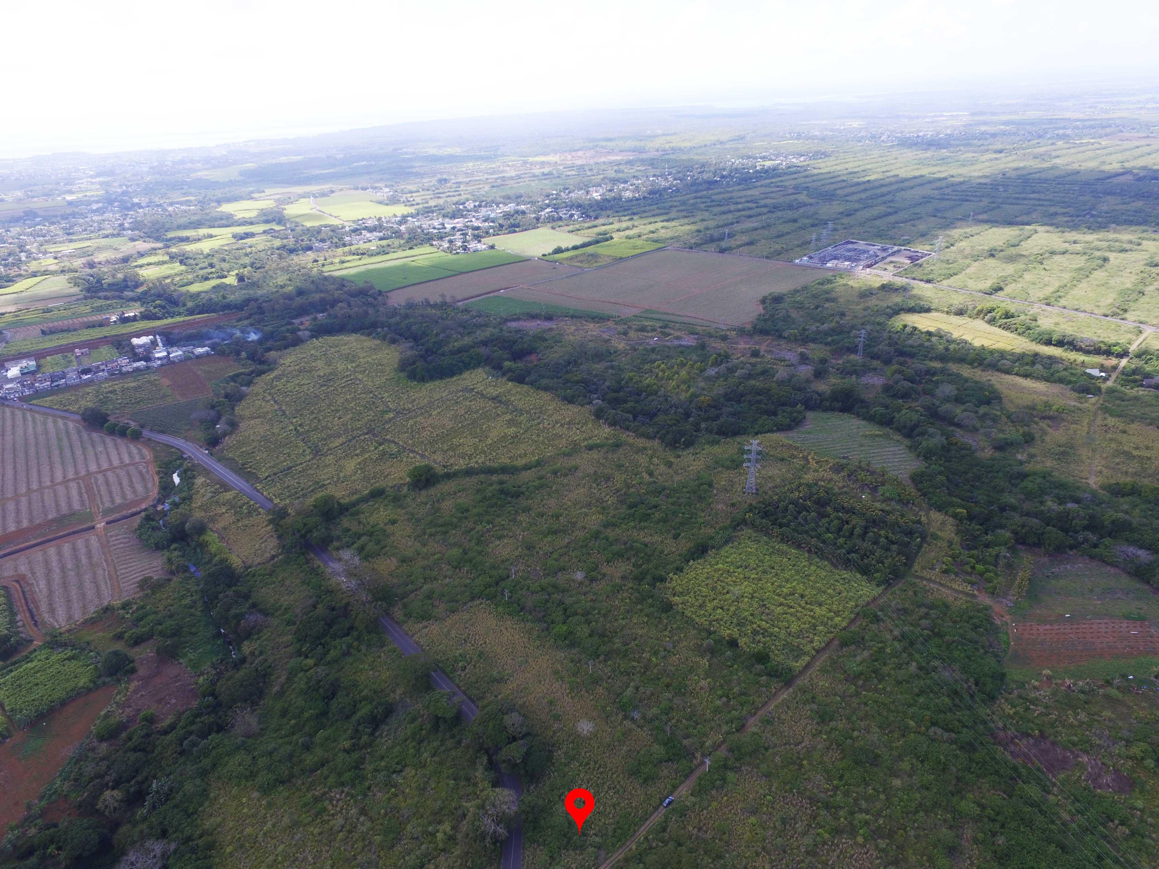 Land in Morcellement Domaine d'Elaine, Mon Songe