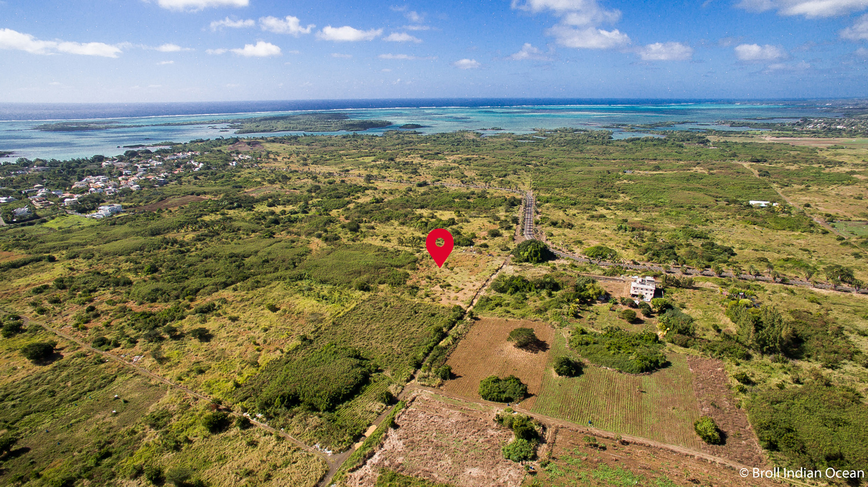 Madame Azor, Saint Antoine – Agricultural Land for Sale
