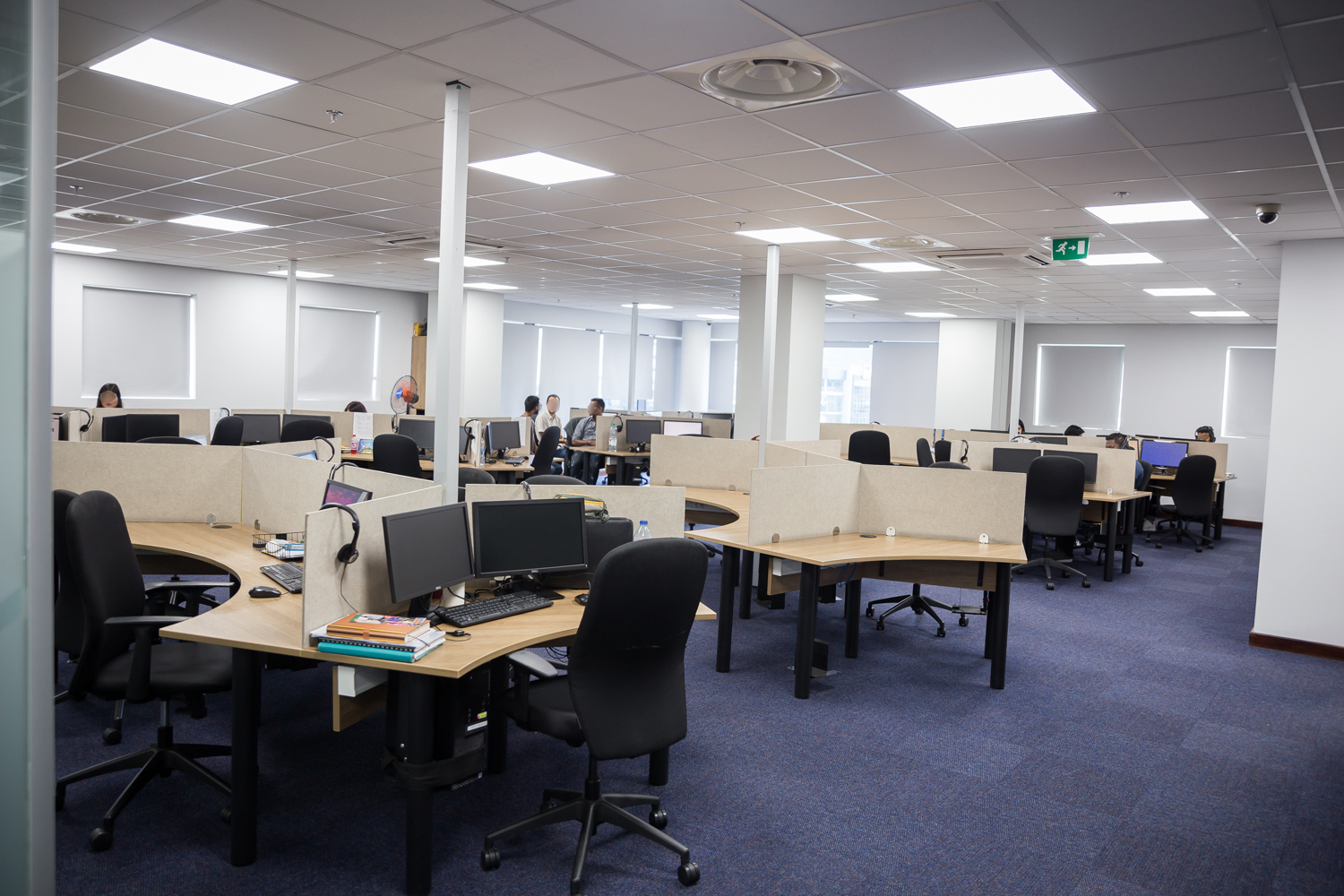 Office Space for sale - Standard Chartered Building