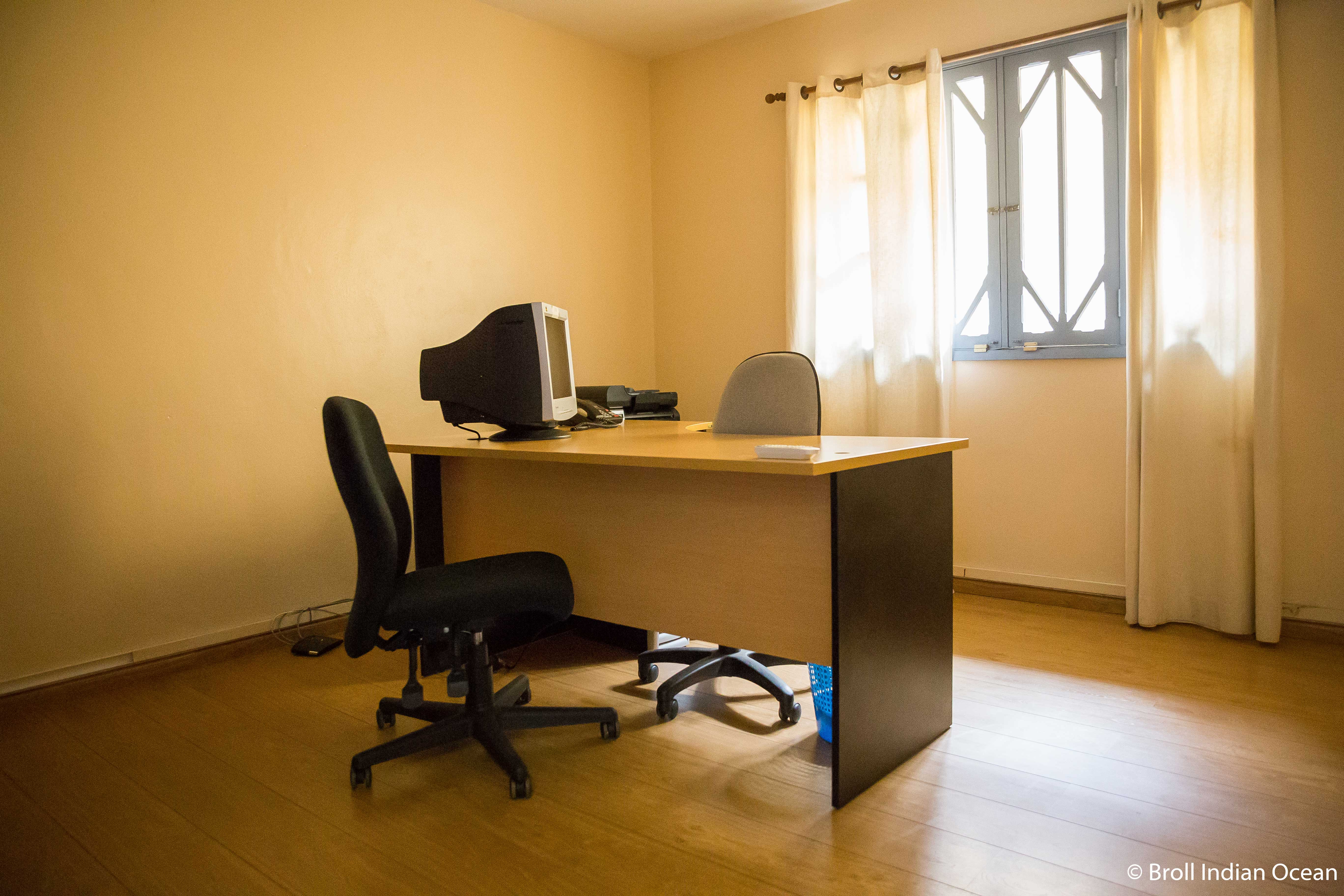 Lineo - Office space - Ground Floor
