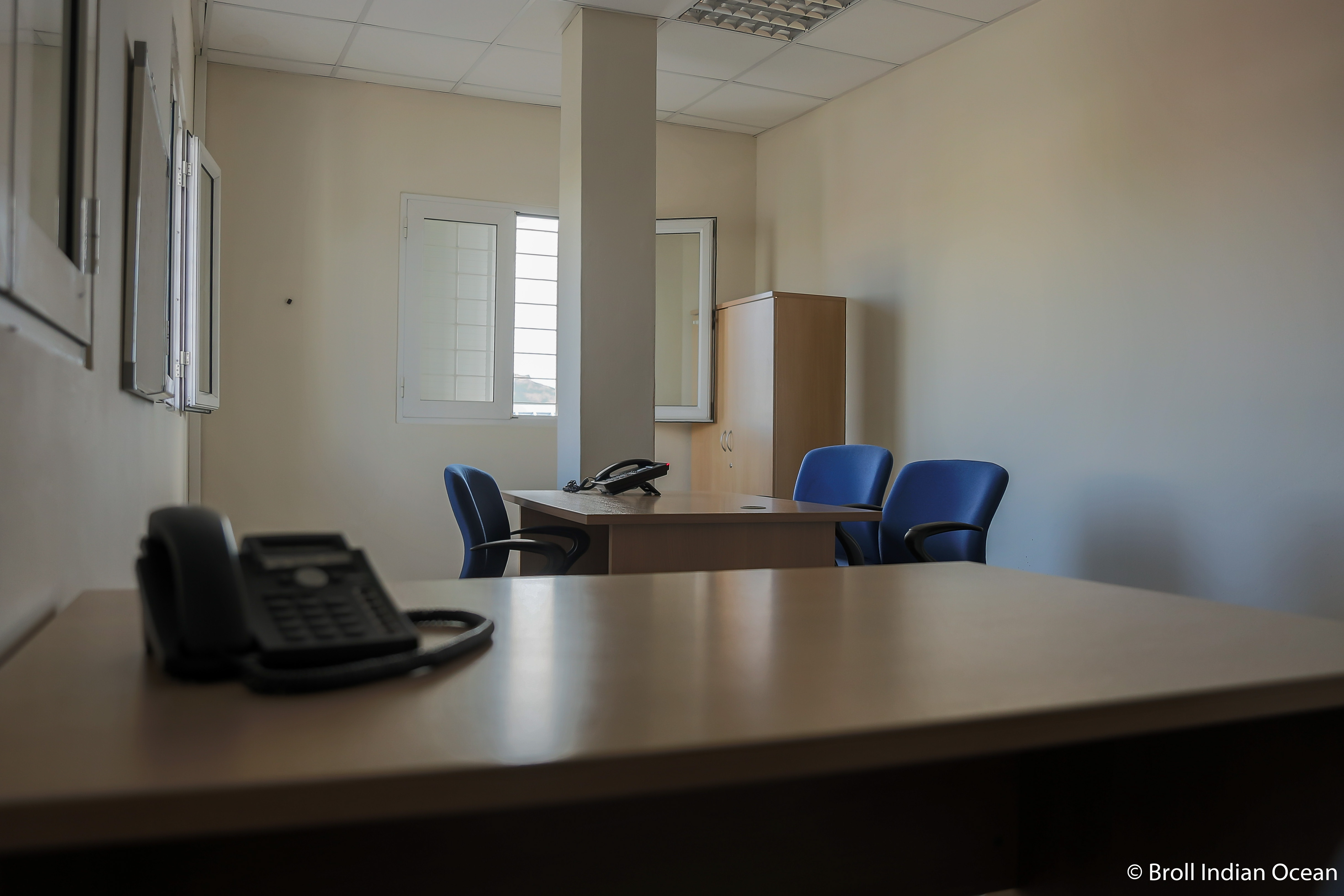 Office Space in Crown Court, Rose Hill - 3rd level