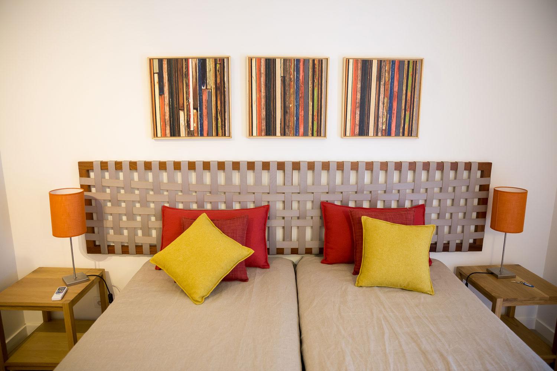 Apartment for rent at Azuri