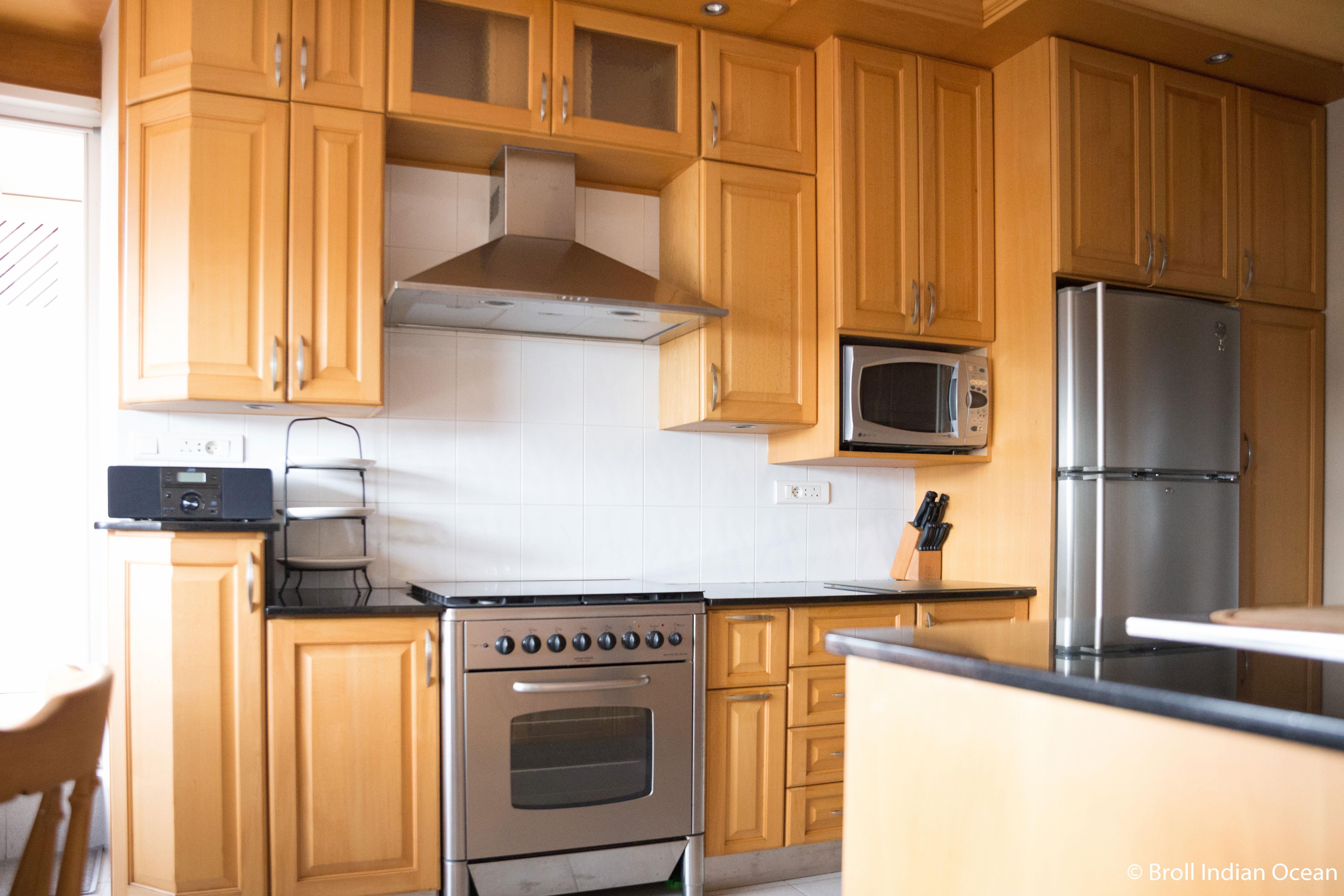 Apartment for sale in Quatre Bornes