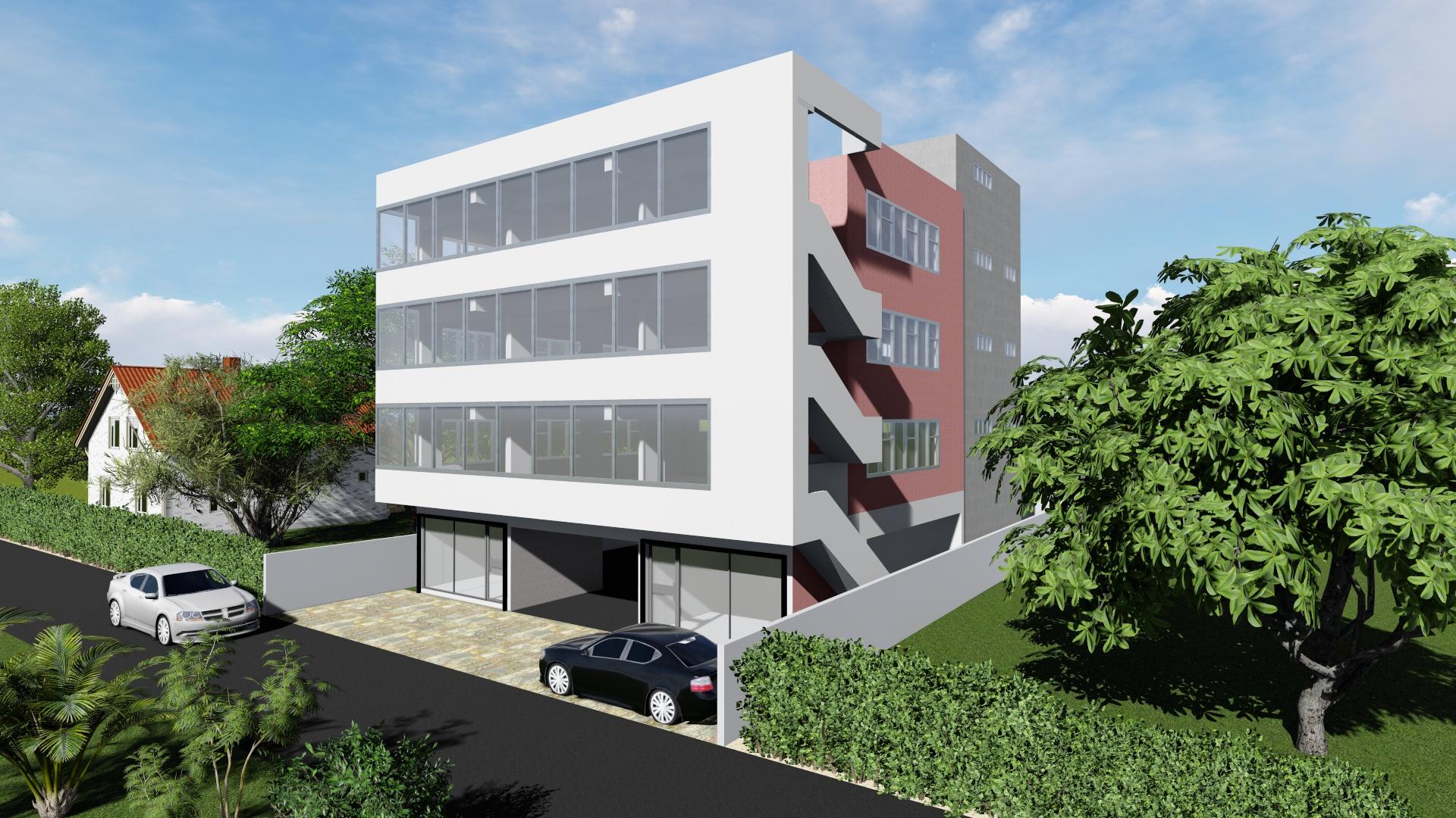 Office spaces for rent in Quatre Bornes