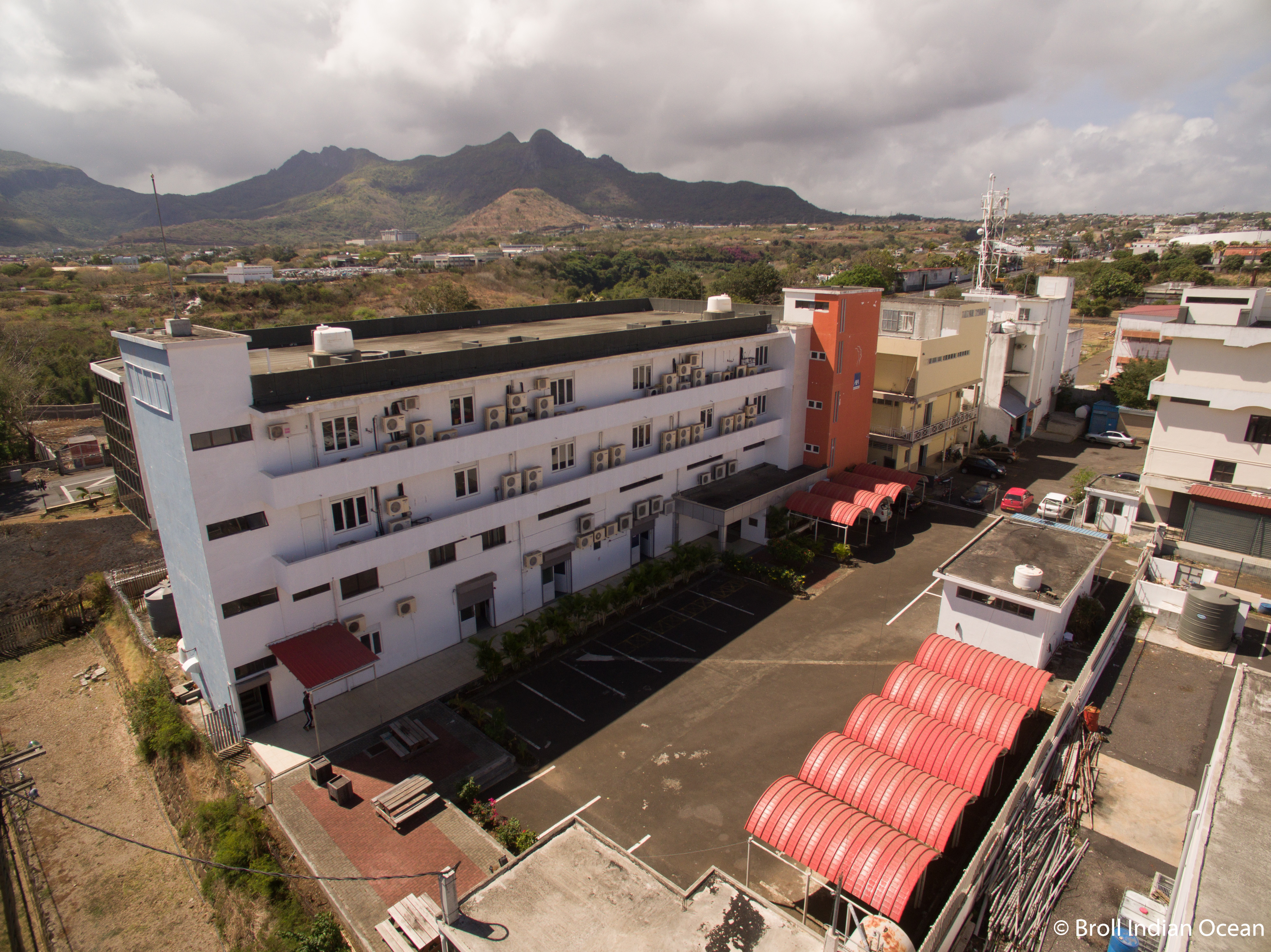 Two storey office building for sale in Coromandel