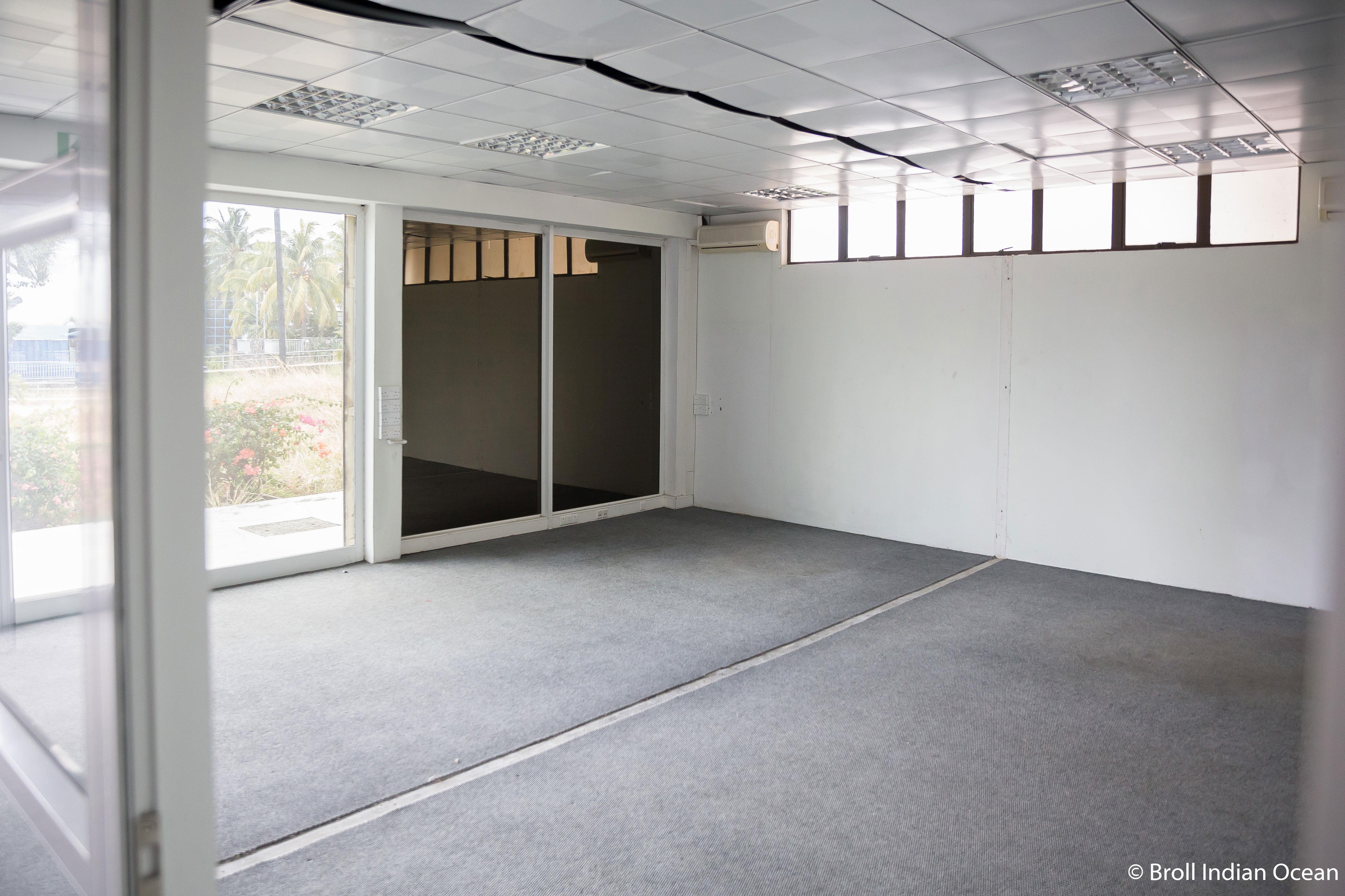 Two storey office building for rent in Coromandel