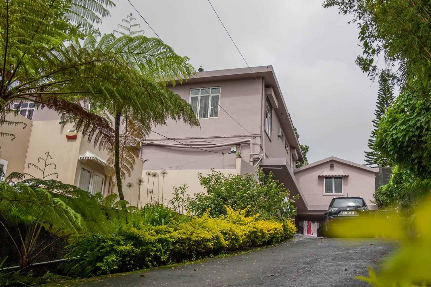 Family house for sale in Curepipe