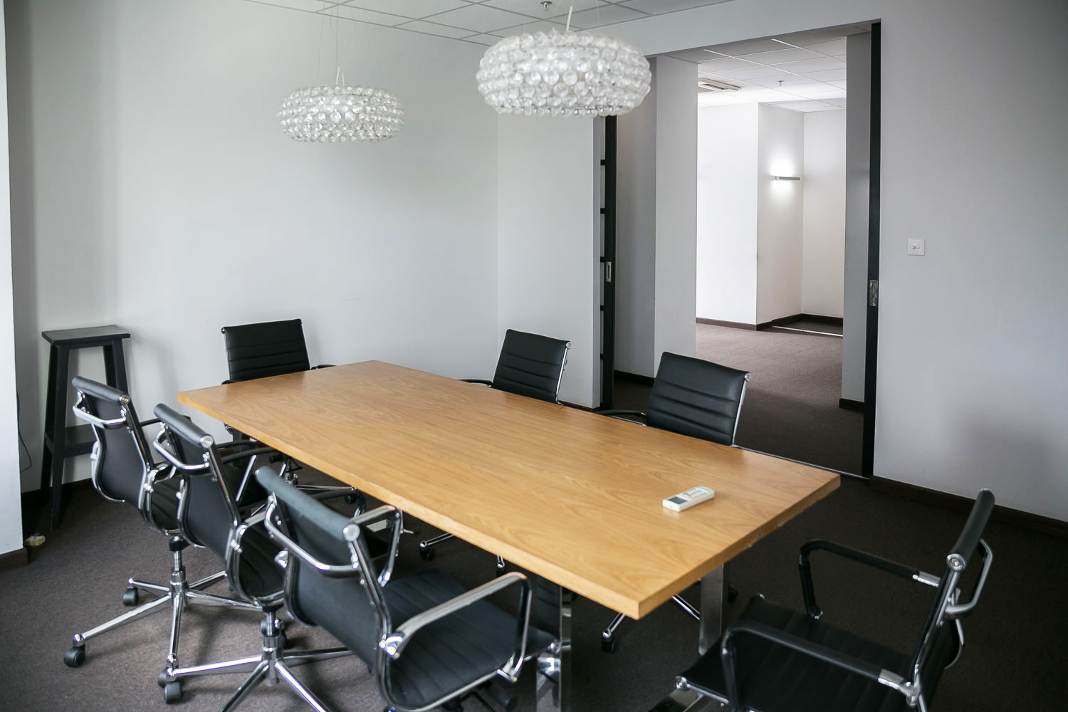Prime office space for rent in Ebene
