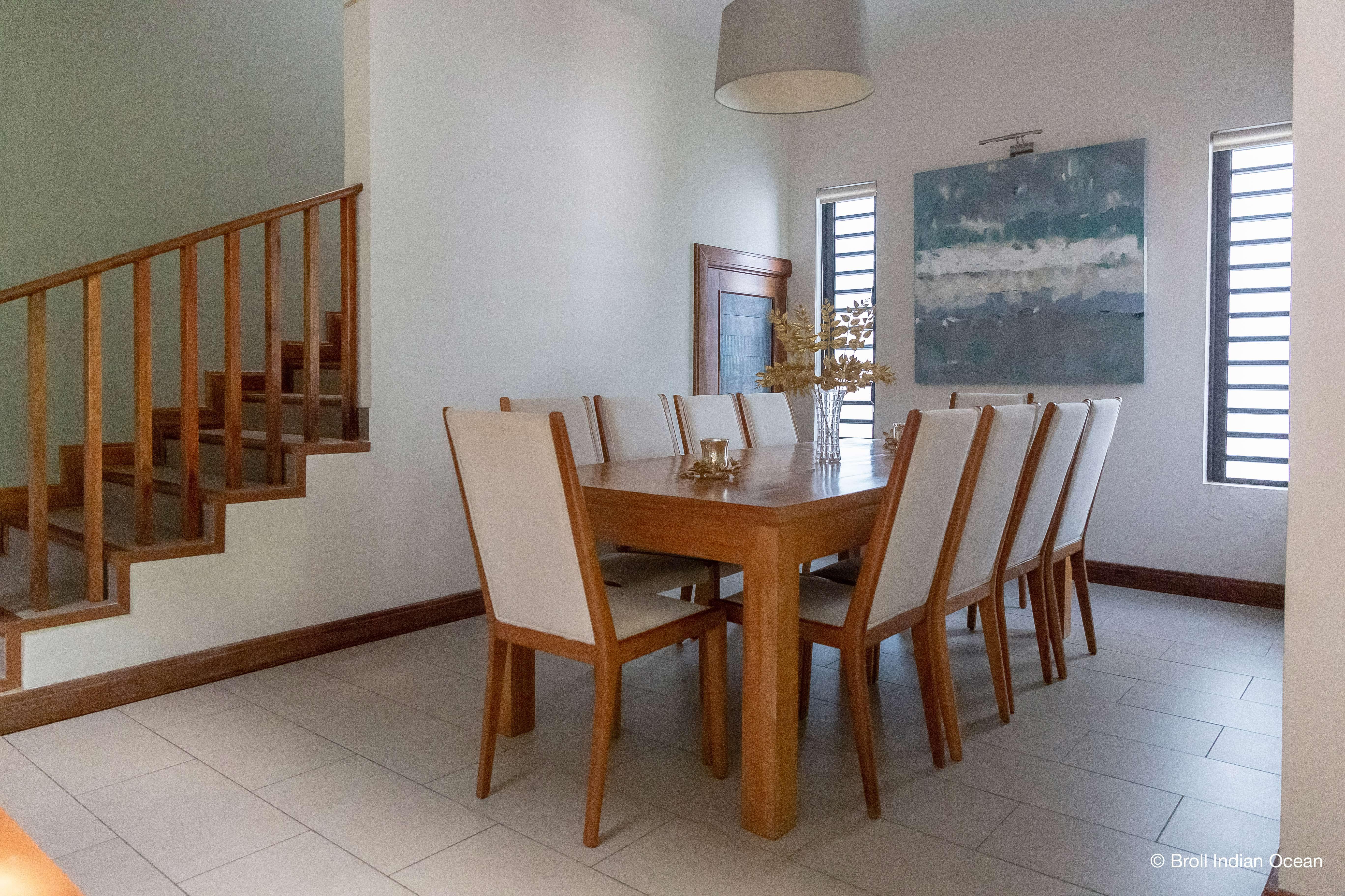 Penthouse for sale in Le Ravin Riverside, Moka