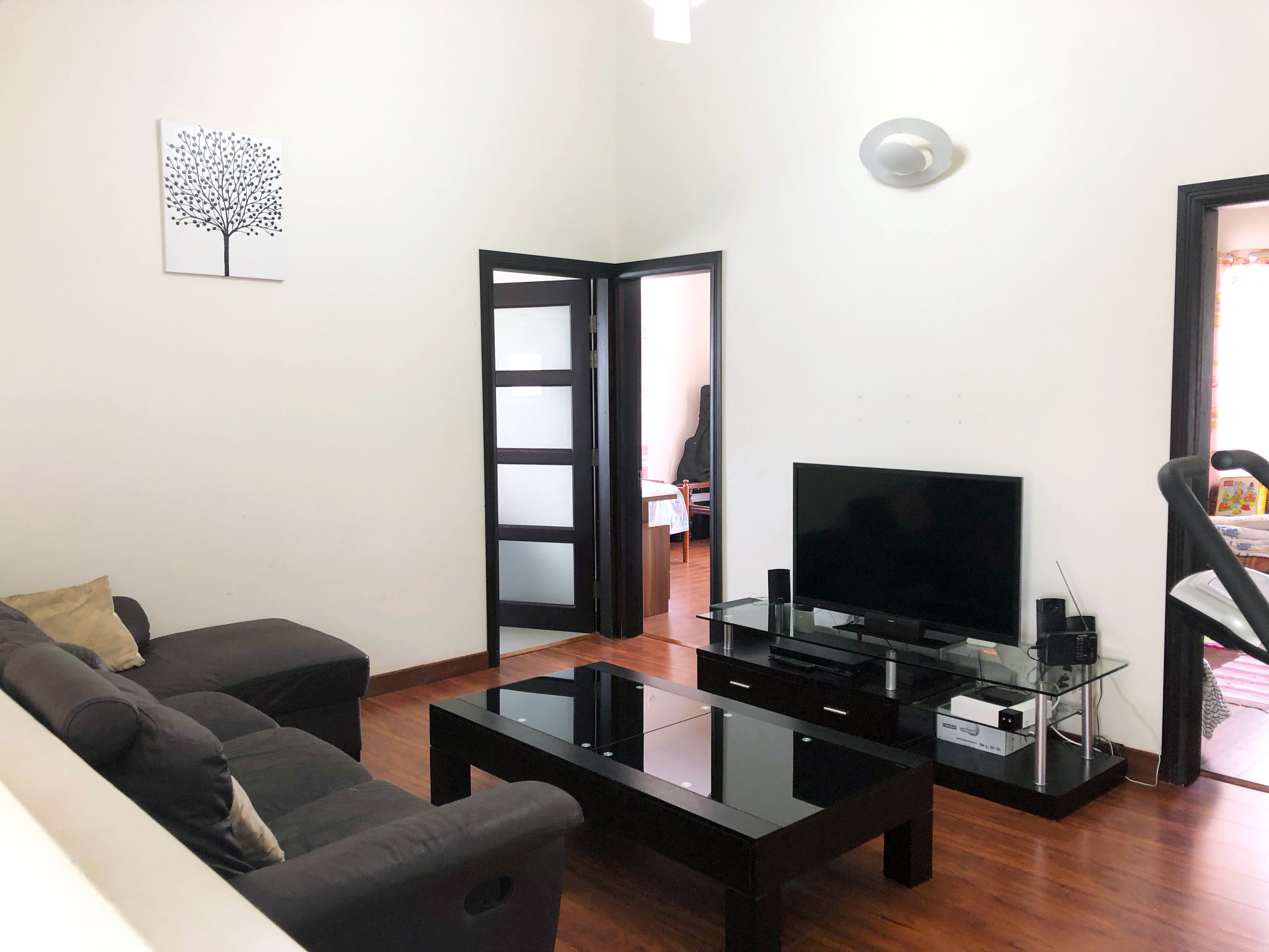 House for rent in Au Bout du Monde