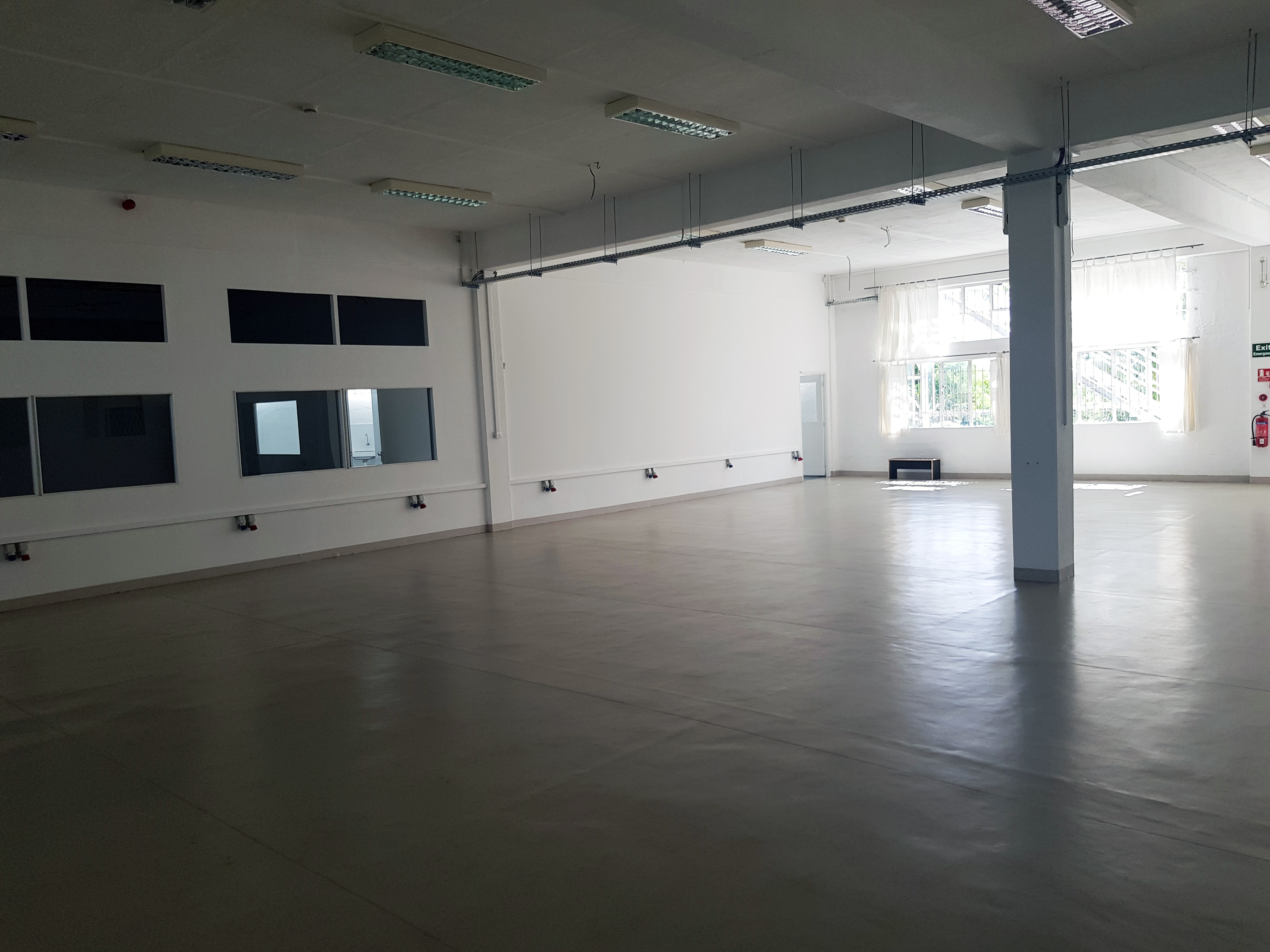 Commercial space for rent in Arsenal