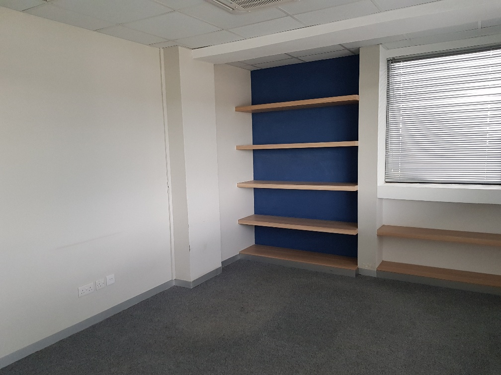 Office space for rent at Ebene Junction