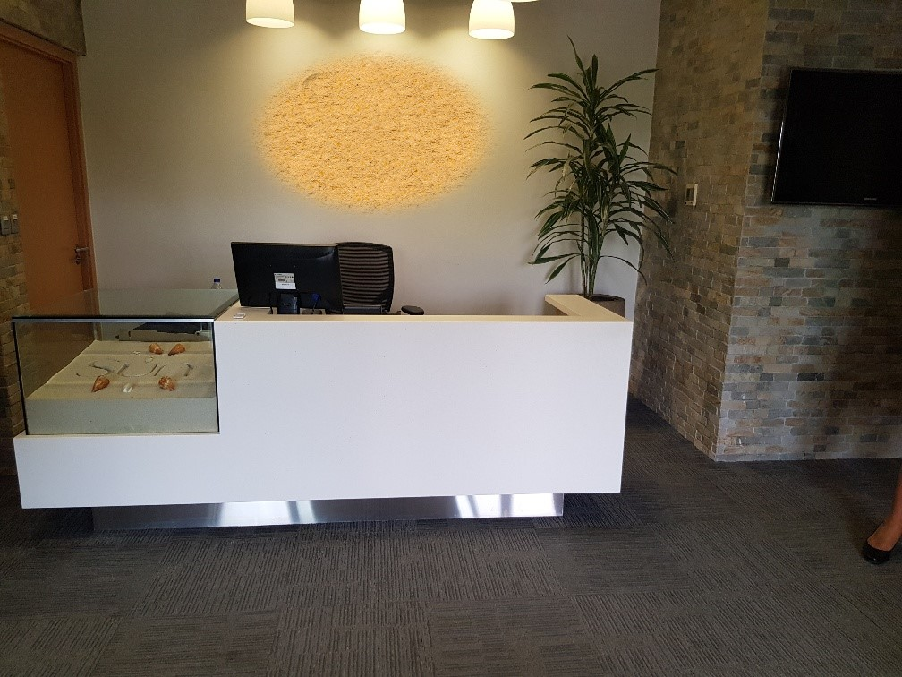 Office Space for rent at Ebene Skies - 2nd Floor.