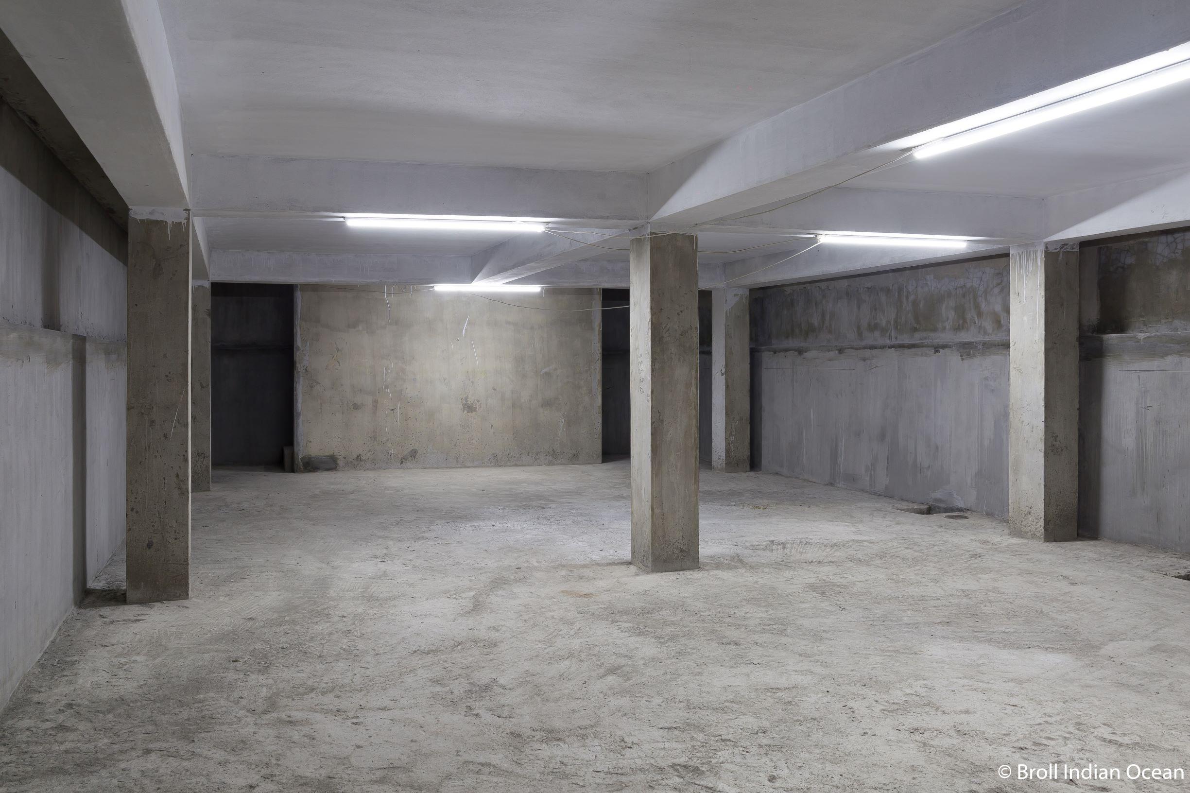 Commercial Space for Rent at La Chaussée, Port Louis