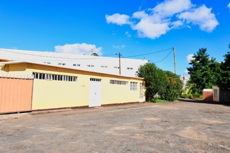 Industrial Property for Sale in Pailles