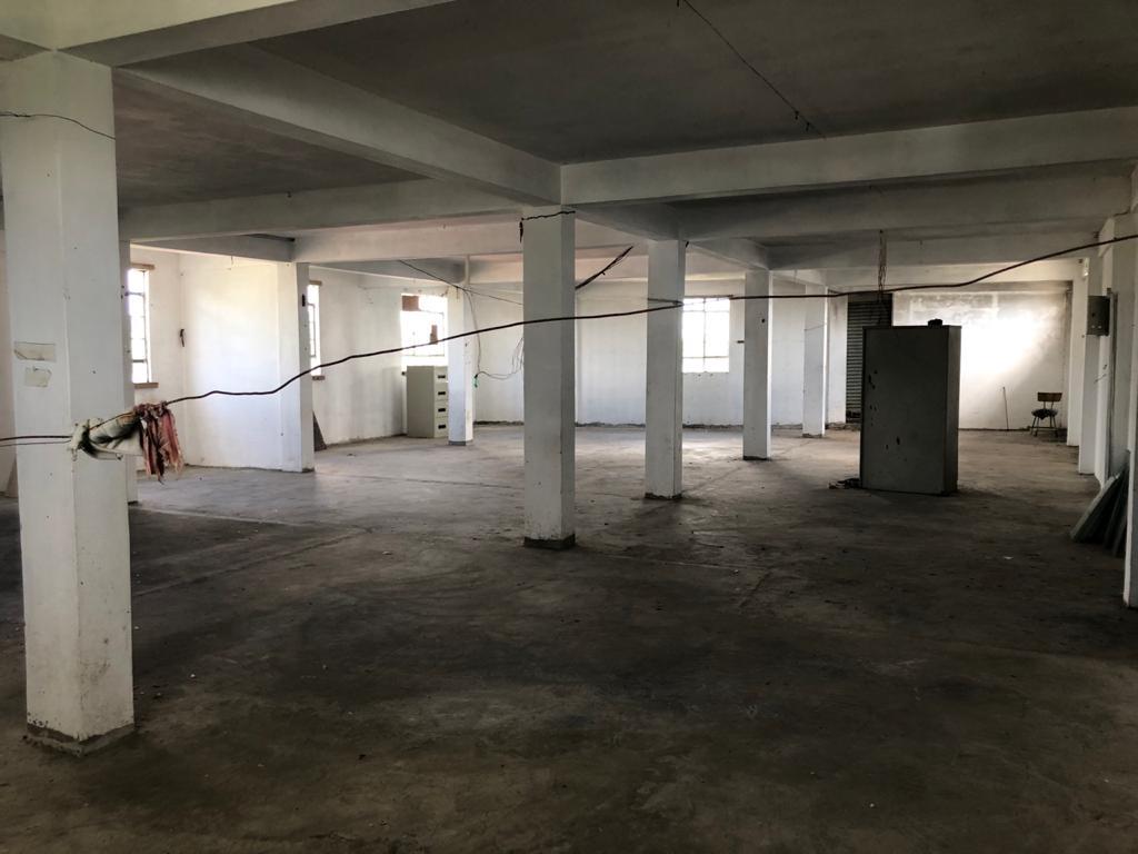 Warehouse for Rent at  Hollyrood - Vacoas