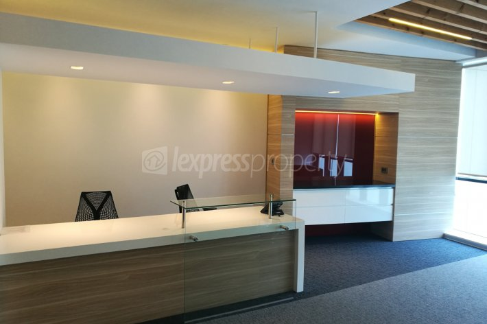 First Floor Office Space for Rent -  Ebene