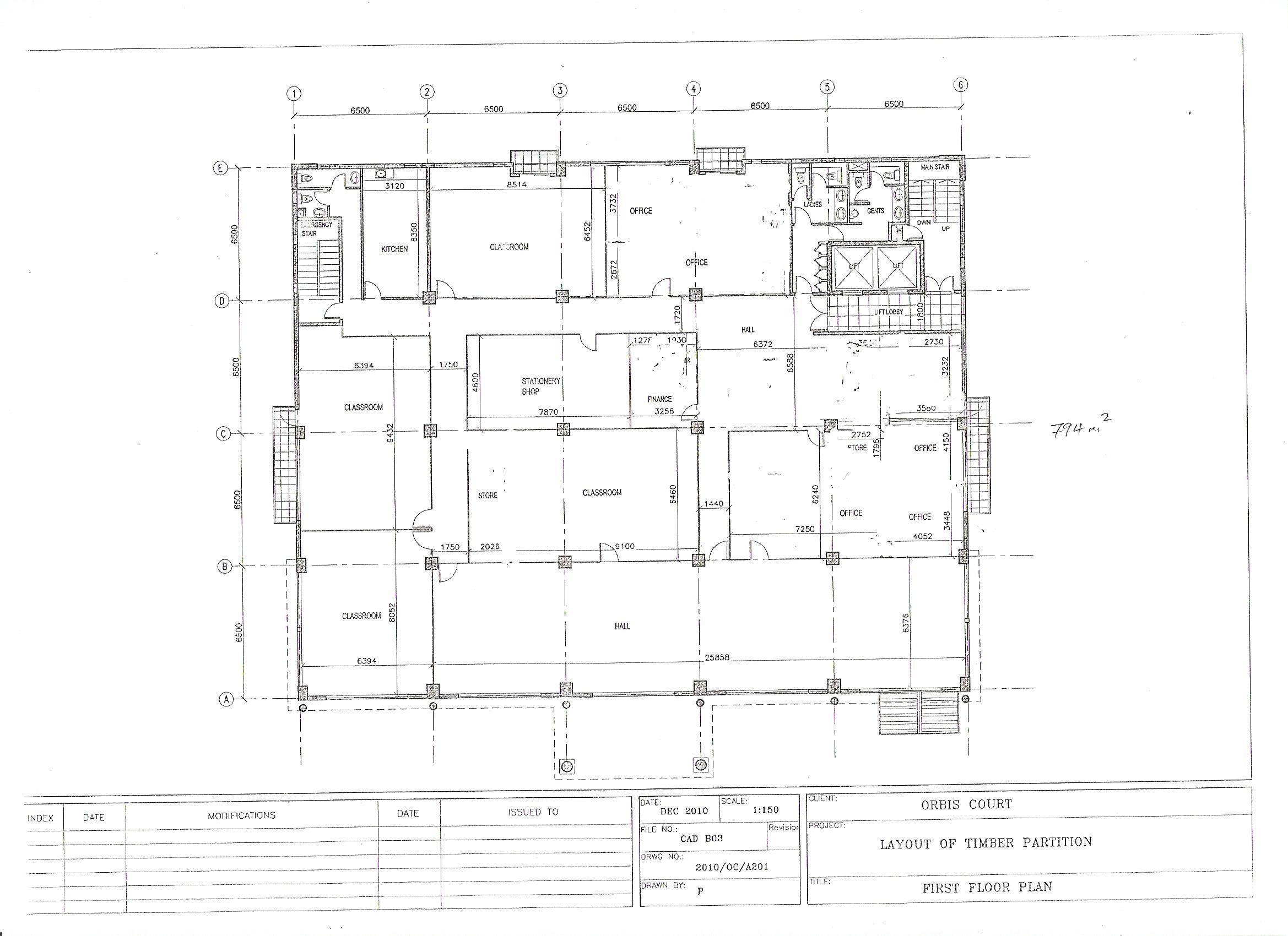 Office Space for Rent - St Jean Road, Quatre Bornes