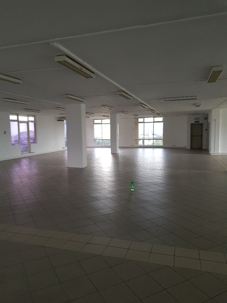 222m² Office space for rent on the 6th Floor, St Jean Road, Quatre Bornes