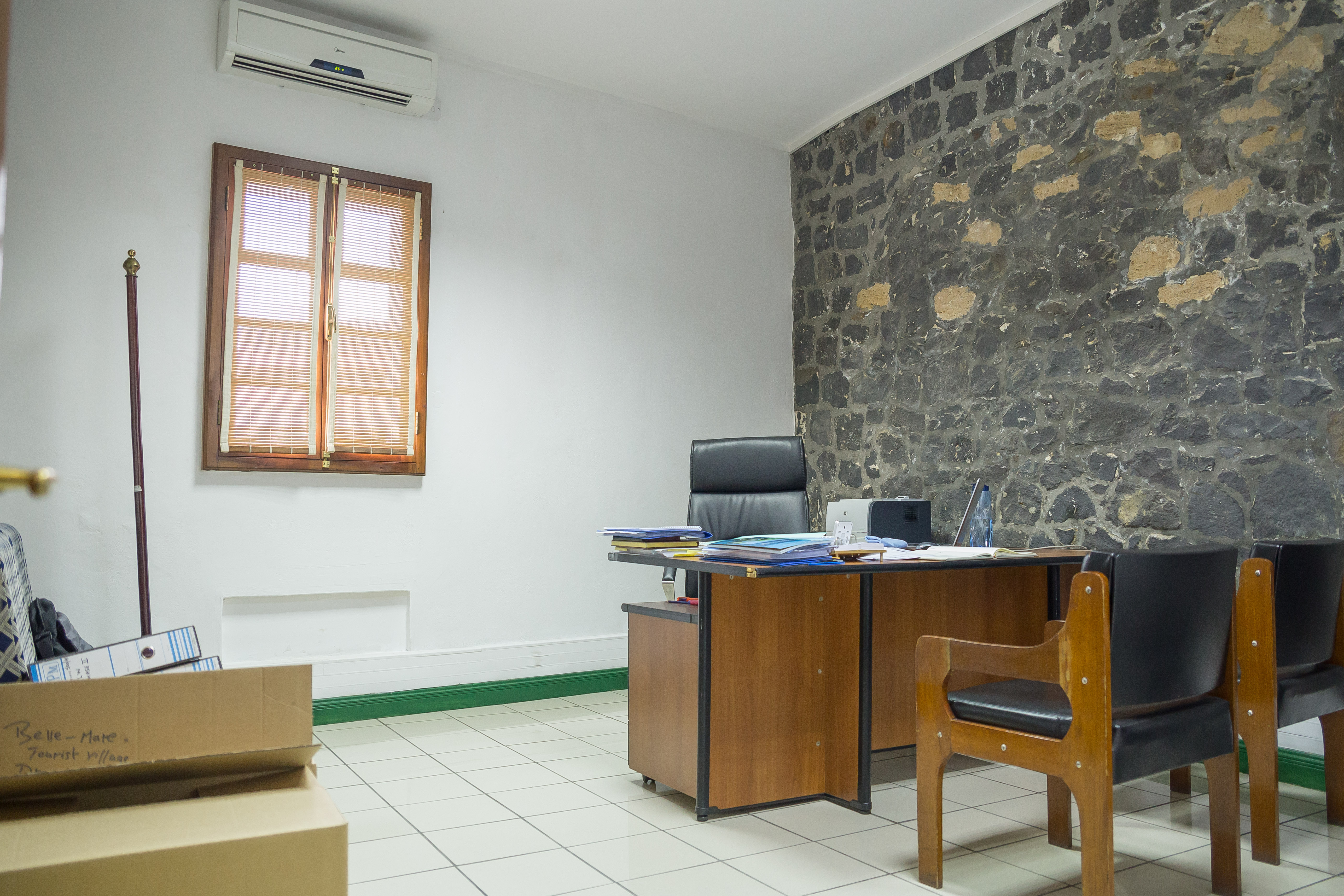 Office Space for rent at Port Louis Waterfront - Port Louis