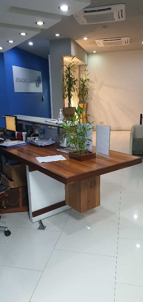Office Space for rent - Ebene