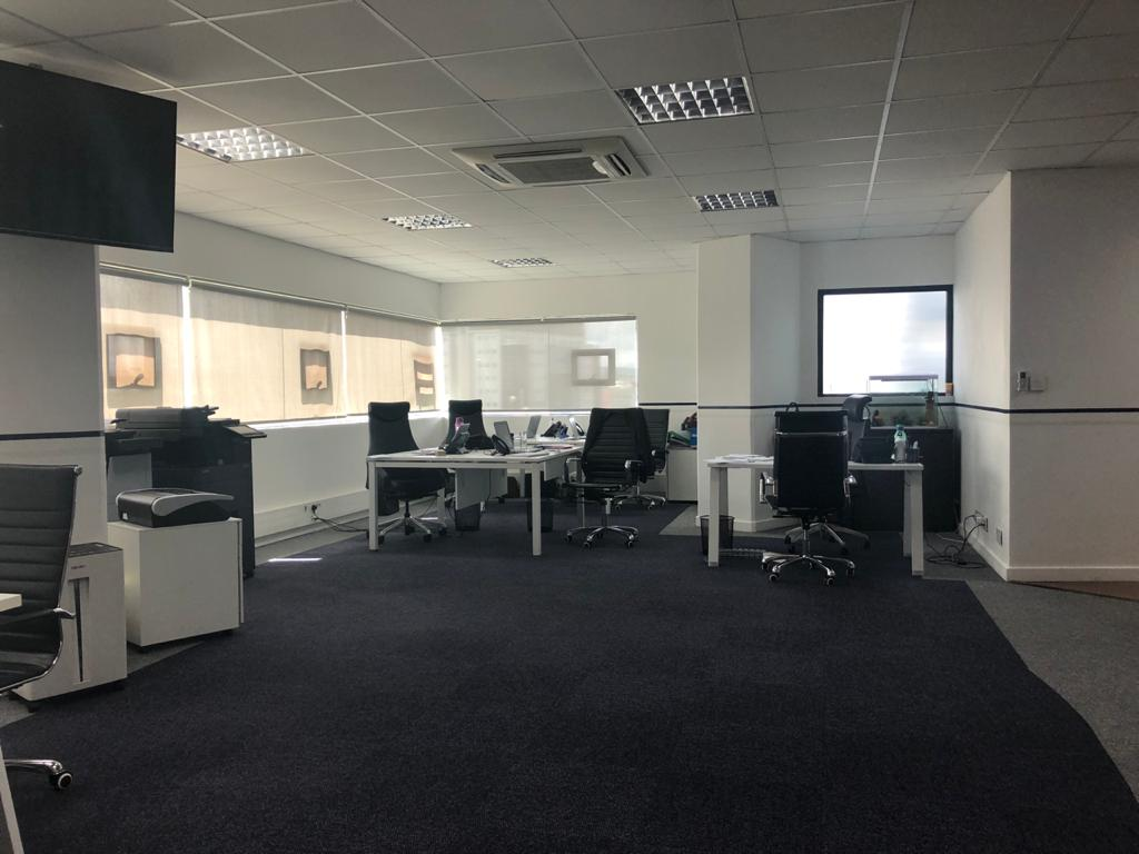 Office Space for rent in Ebene