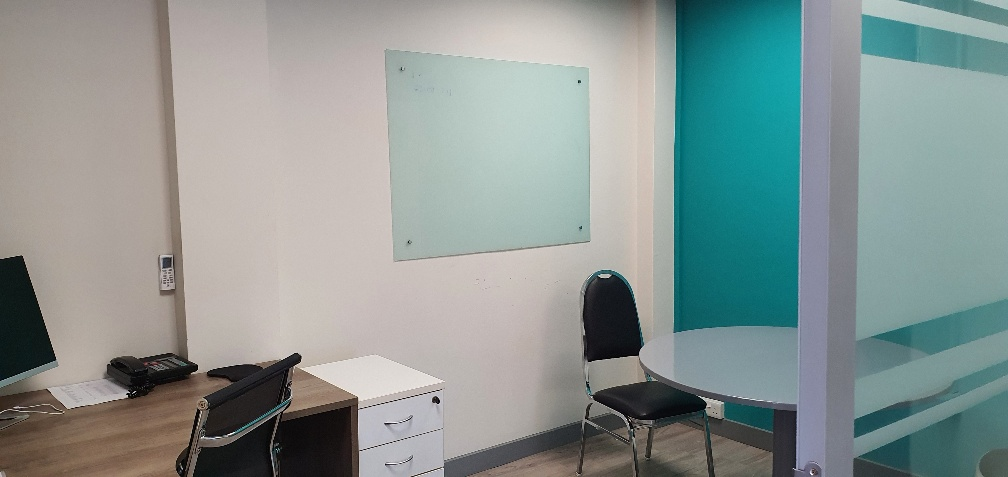 Office for Rent at Floreal