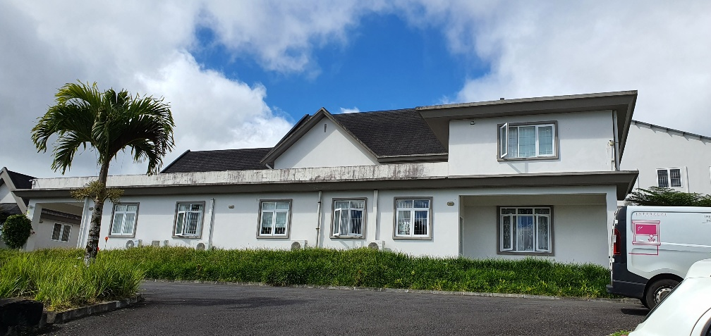 2 Commercial and Industrial Buildings of Ground + first floor each for Sale -   Eau Coulee