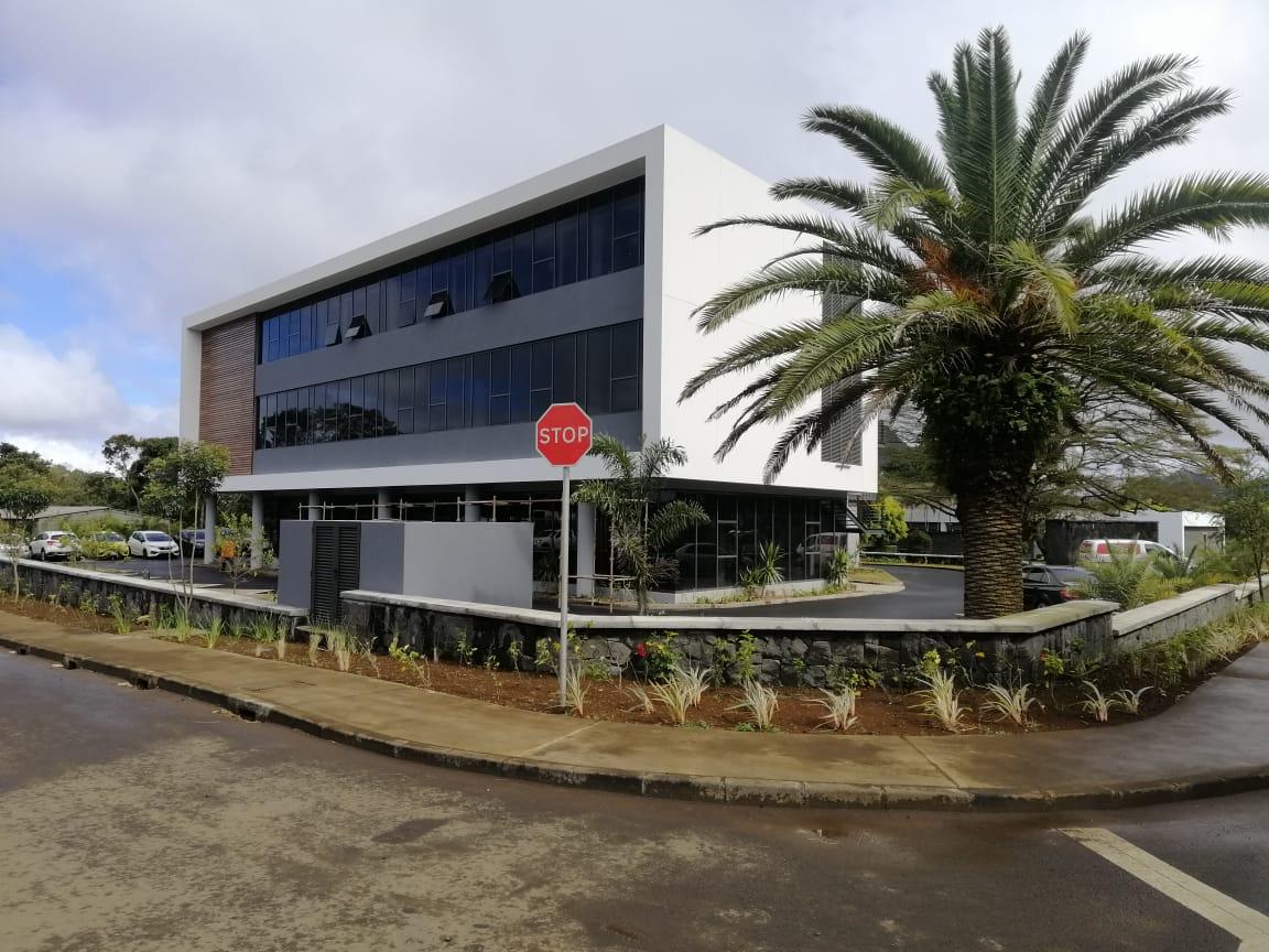 First  Floor Office Space for Rent at Vivea Business Park - Saint Pierre, Moka