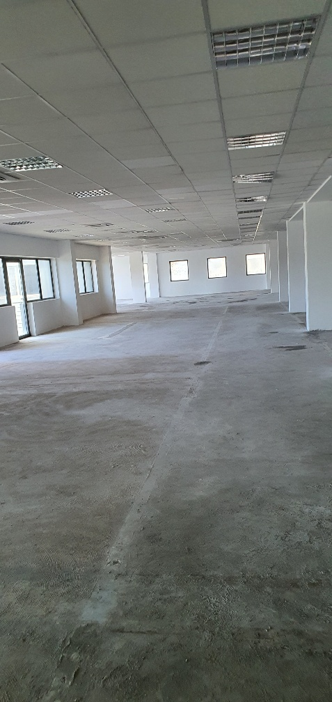 FIRST FLOOR OFFICE SPACE AT HSBC BUILDING, EBENE