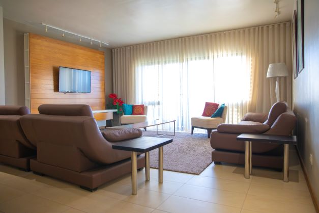 Apartment on the 4th floor for rent at Hillcrest Park Apartments  - Sayed Hossen Road, Phoenix